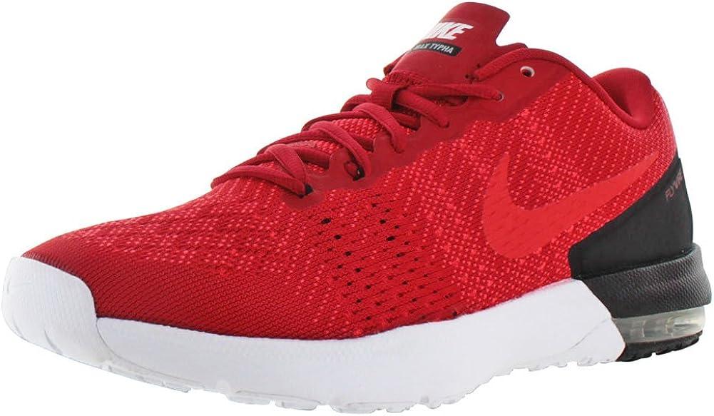 Kaufe Nike 'Air Max Typha' Schuhe Rot Weiß