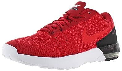 Nike Men\u0027s Air Max Typha, UNIVERSITY RED/WHITE-TOTAL CRIMSON, ...