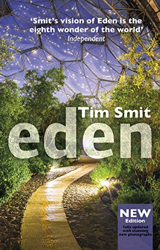 Eden: Updated 15th Anniversary Edition