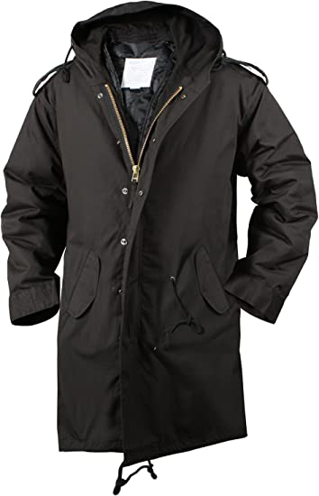 Cheap Fishtail Parka Mens