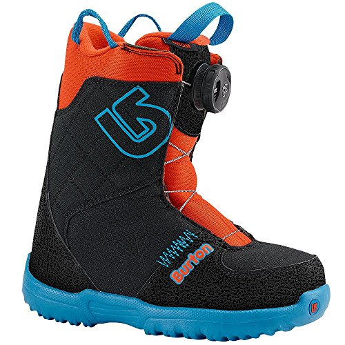 Burton Grom Boa Snowboard Boots Kids (Burton Grom Snowboard Boots)