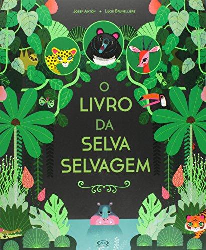O Livro da Selva Selvagem