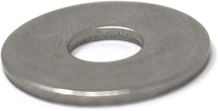 V2A est/ándar Gris Arandelas grandes DIN 9021 // ISO 7093 rodapi/és. acero inoxidable A2