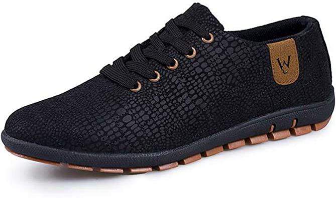 SpringSummer Breathable Men Casual Fashio Low Lace up Shoes