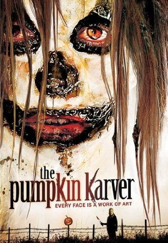 Halloween The Movie Pumpkin Face (Pumpkin Karver)