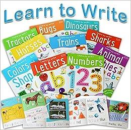 Learn to write books
