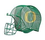 University of Oregon Football Helmet Bottle and Cork Cage Holder