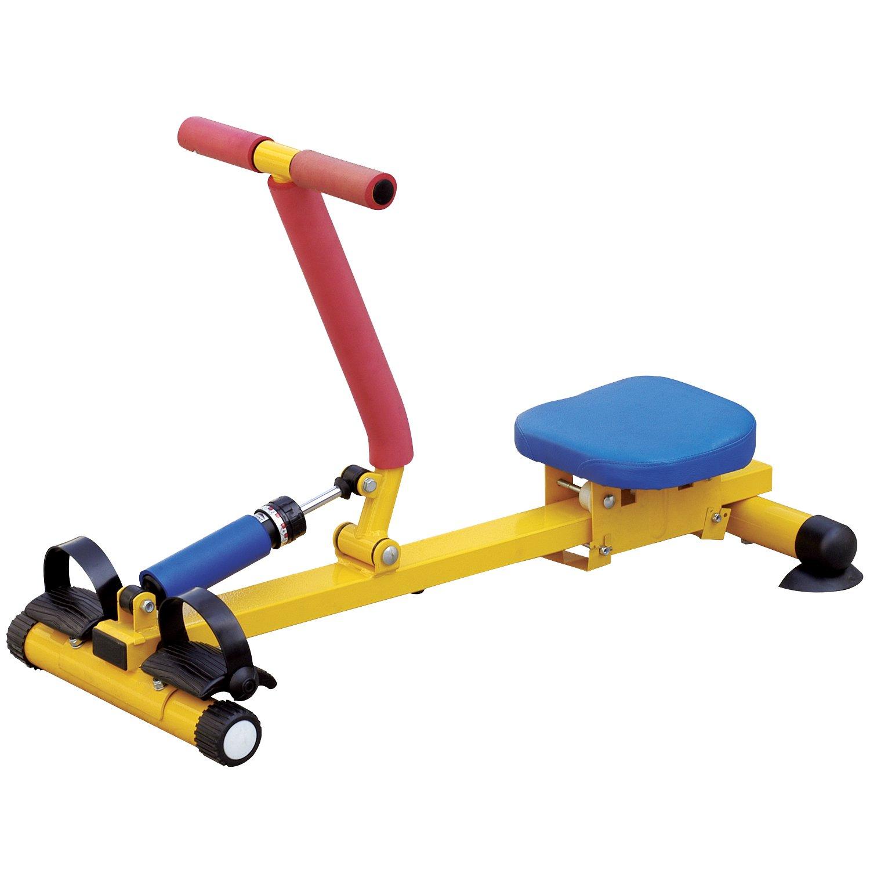 Little Moppet Rower