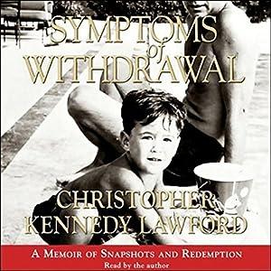 Symptoms of Withdrawal Audiobook