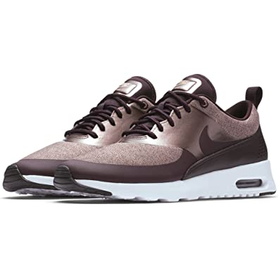 090569bf29 Nike W Air Max Thea Knit Womens Aa1109-600 Size 12: Amazon.co.uk ...