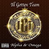 Alpha & Omega by Igt (2015-01-07?