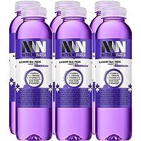 Nutrient Water Nutrient Water Focus, 12 x 575 ml, BlackBerry Goji
