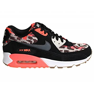 exclusive range special for shoe great fit Nike Air Max 90 Pa Sneaker Hot Lava Herren (749674-800 ...