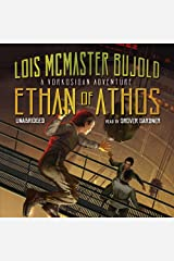 Ethan of Athos Audible Audiobook