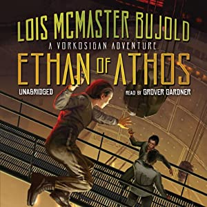 Ethan of Athos Audiobook