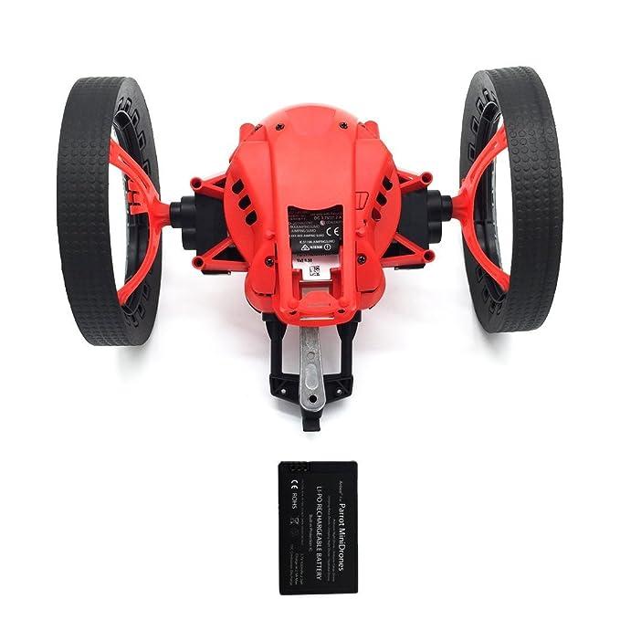 3.7v 630mAh LiPo Battery for Parrot MiniDrones Jumping Sumo ...