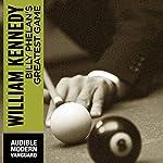 Billy Phelan's Greatest Game   William Kennedy