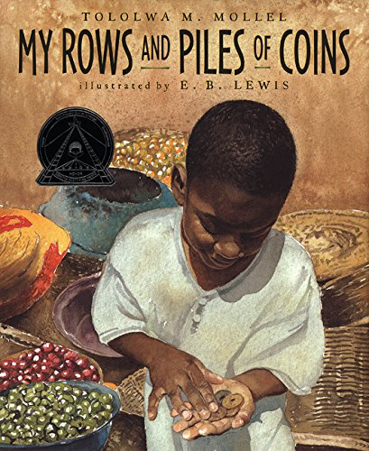 My Rows and Piles of Coins by Clarion Books