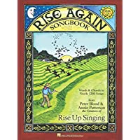Rise Again Songbook: Words & Chords to Nearly 1200 Songs 7-1/2x10 Spiral-Bound