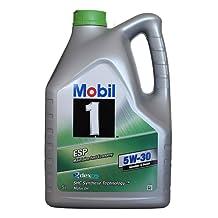 Mobil 1 ESP Formula – Alte prestazioni per diesel e benzina