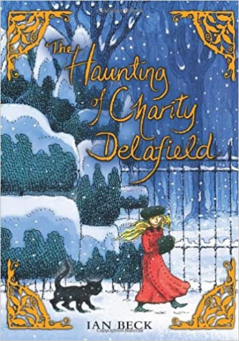 The Haunting of Charity Delafield