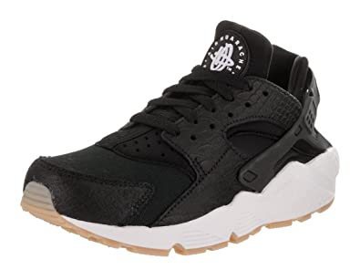 separation shoes 4b088 dd9d7 Nike Womens Huarache Run SE Running Shoes 9 Black