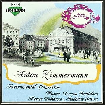 Amazon.com: Concerto X Clav E Orchestra, Concer: Music