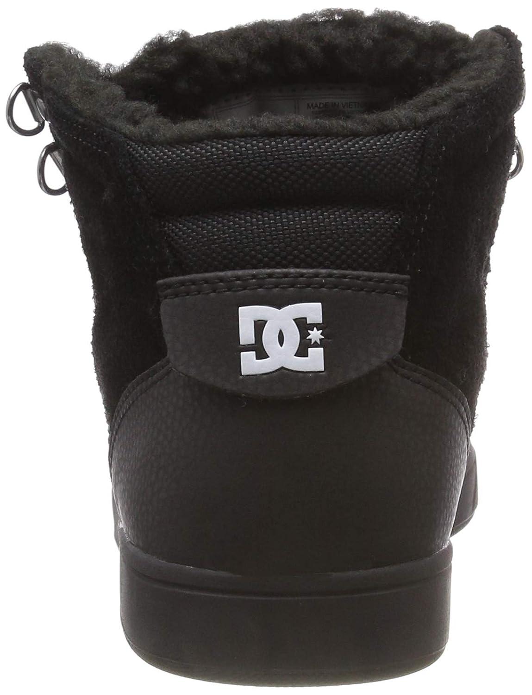DC Shoes Crisis High Winter Zapatillas de Skateboard para Hombre