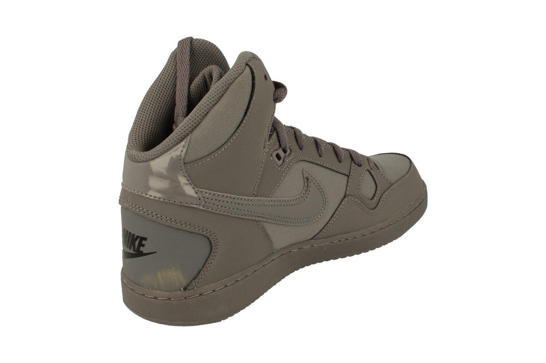 best service 8a595 fb85c Nike 616281 102 Son Of Force Mid Herren Sportschuhe - Basketball MainApps  Amazon.de Sport  Freizeit