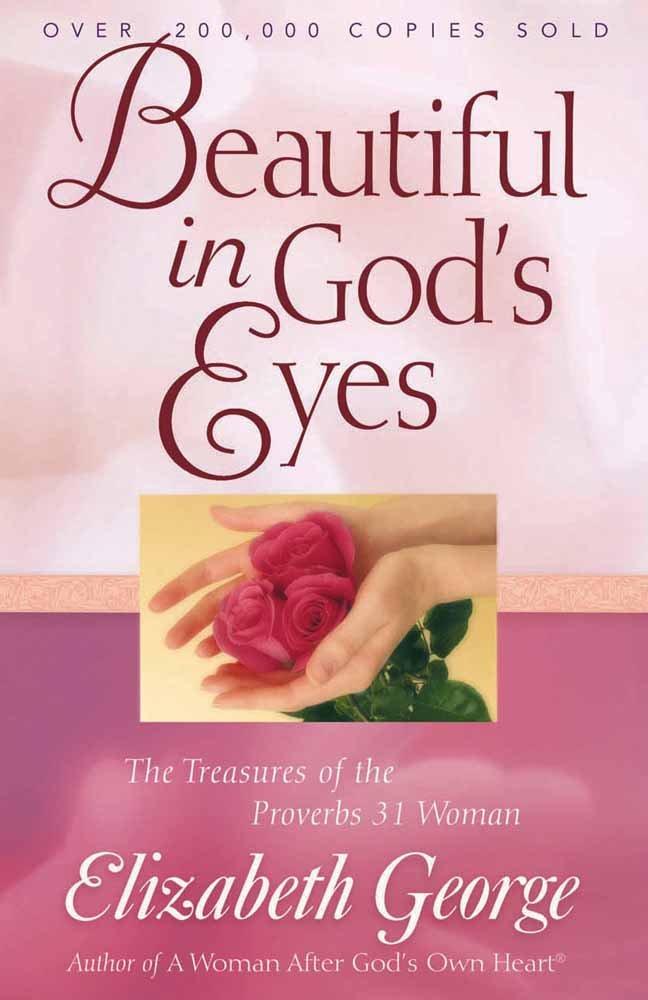 Beautiful Gods Eyes Treasures Proverbs product image