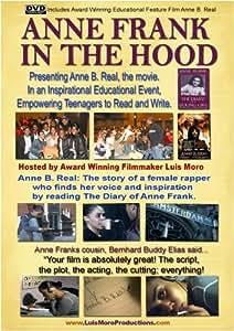 Anne Frank in the Hood: Anne B. Real educational DVD