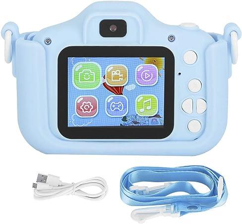 Ashata Kids Digital Camera Dual Photography Recording Amazon Co Uk Electronics