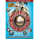 Wallace & Gromit's World Of Invention [DVD]