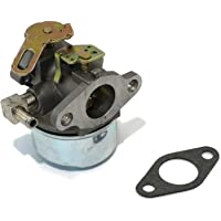 The ROP Shop Carburetor Carb for Many Troy Bilt Toro 4, 5, 5.5 HP Tecumseh Engine Snowblowers