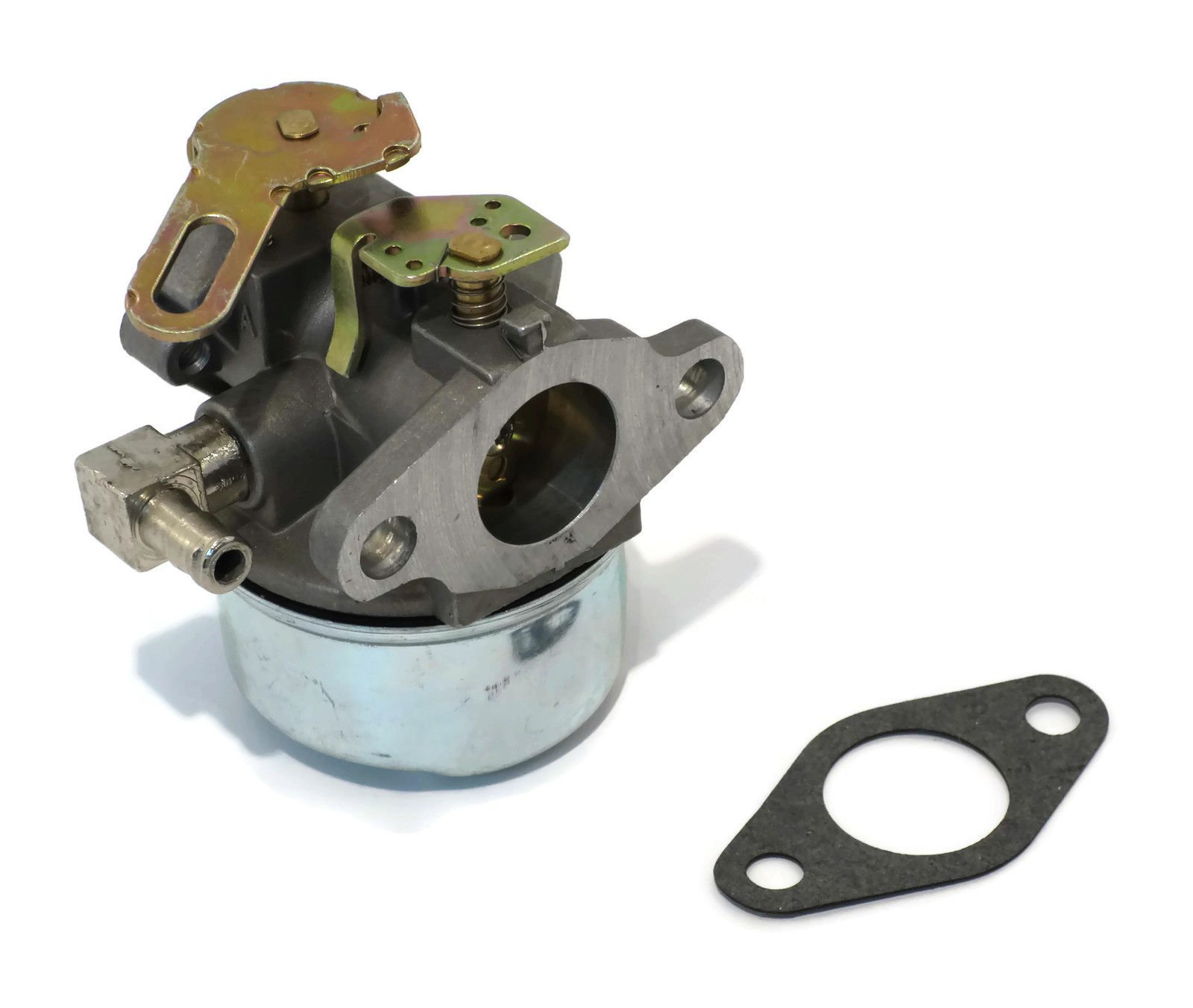 The ROP Shop Carburetor Carb for Many Troy Bilt Toro 4, 5, 5.5 HP Tecumseh Engine Snowblowers by The ROP Shop