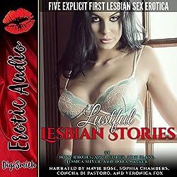 Lustful Lesbian Stories