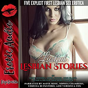 Lustful Lesbian Stories Audiobook