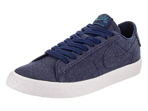 watch 1636b 9c822 Nike SB Mens Zoom Blazer Low Decon Low Top Lace-Up Skate Shoes  Amazon.ca   Shoes   Handbags