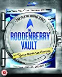 Star Trek: The Original Series - The Roddenberry Vault [Blu-ray] [2016]
