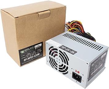 1000W PCI-e ATX 12V Power Supply PS Replace HP Desktop PC BESTEC ATX-300-12Z CCR