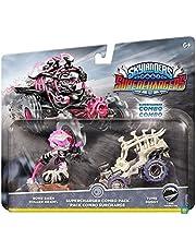 Skylanders Superchargers: Dual Pack 4 (Bone Bash Roller Brawl)