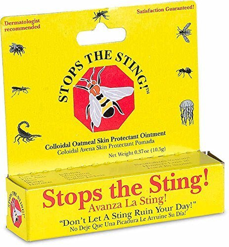 Stops The Sting