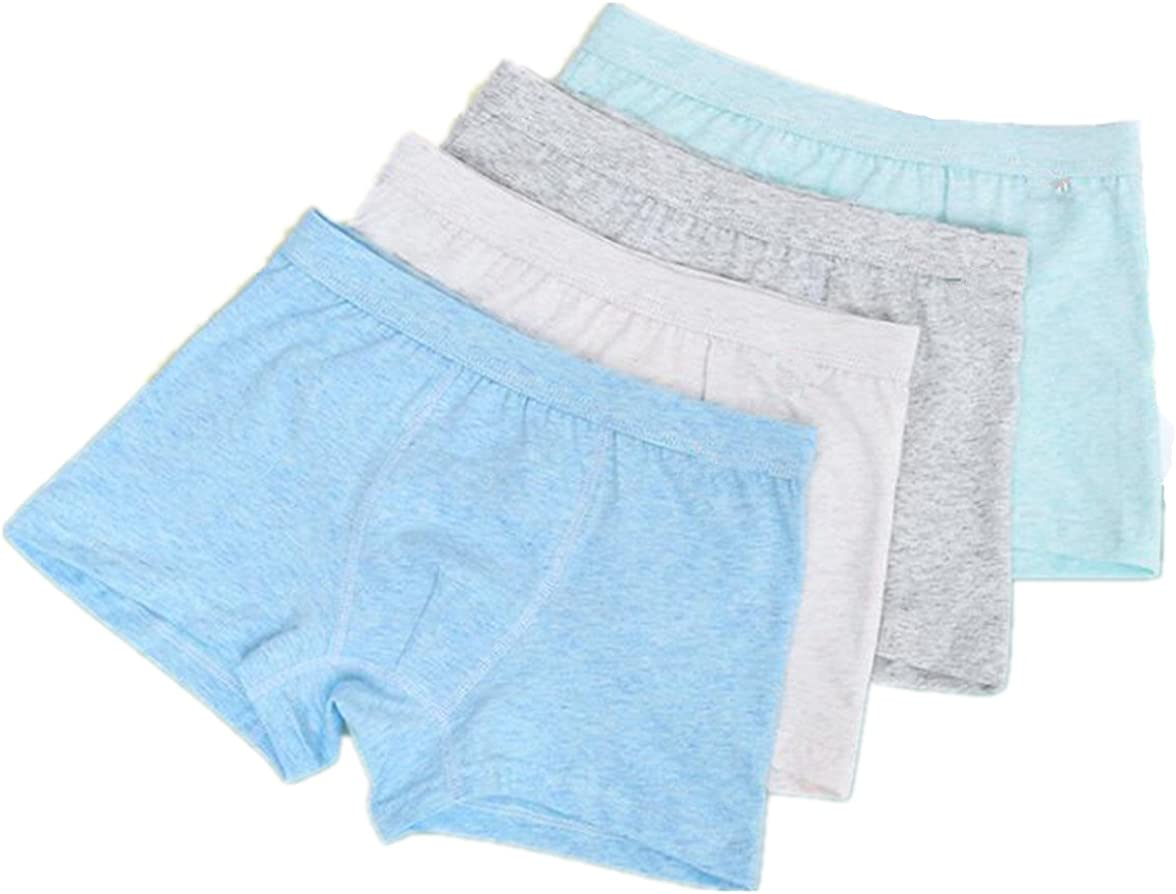 zw99 Store Little//Big Boys Underwear Briefs Comfortable Cotton Panties 7-8 Years