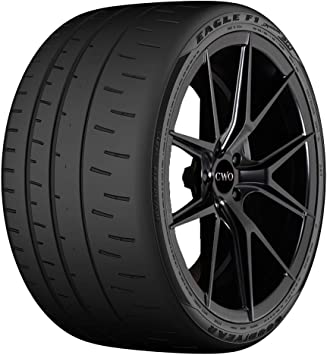 Amazon Com Goodyear Eagle F1 Supercar 3r All Season Radial Tire 325 30zr19 101y Automotive