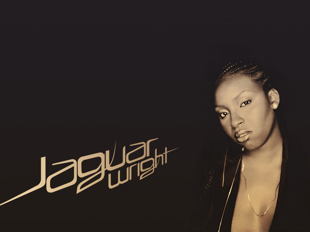 Jaguar Wright bei Amazon Music