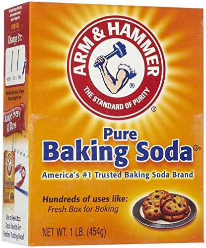 Arm & Hammer Baking Soda - 16 oz