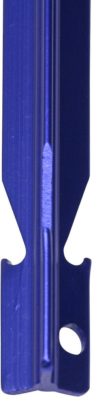 23 cm Juego de estacas para Tienda de campa/ña 10T 5YP-23EA Peg IT