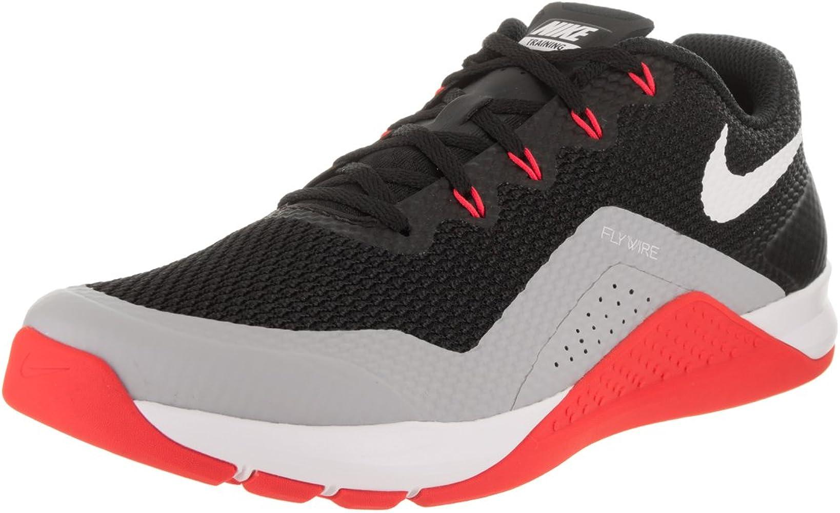Nike Mens Metcon Repper DSX Black