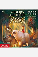 Der geheime Zoo Audio CD