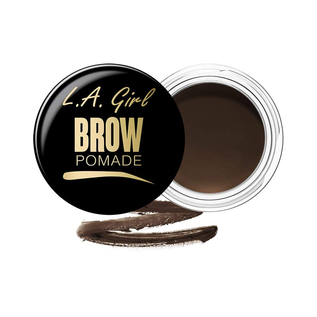 L.A. Girl Brow Pomade Dark Brown